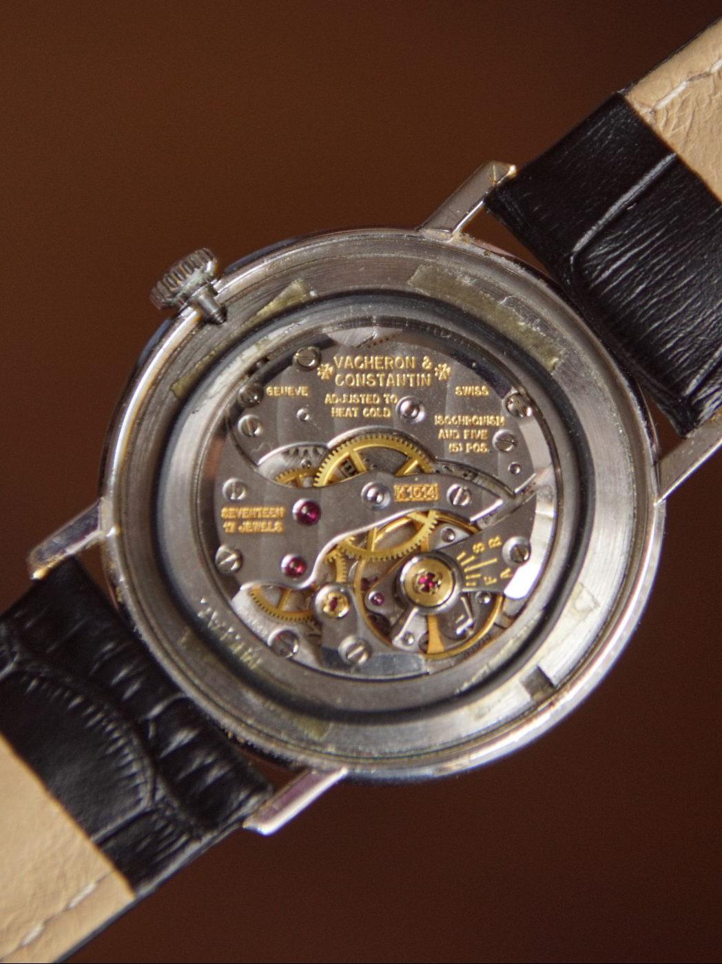 Vacheron Constantin K 1014