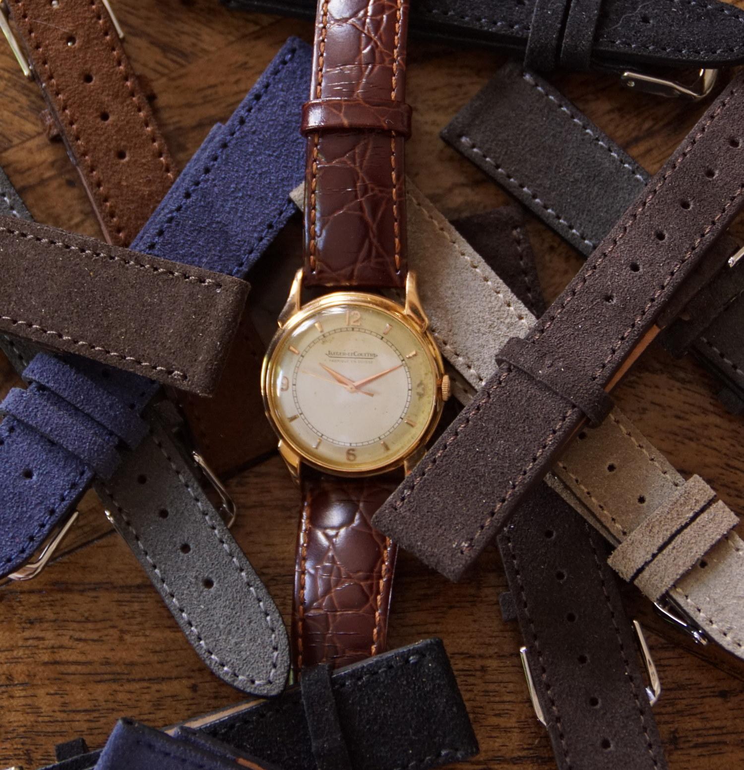 straps-horlogebandjes