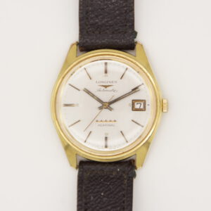Longines Admiral 8201-1 Cal. 501