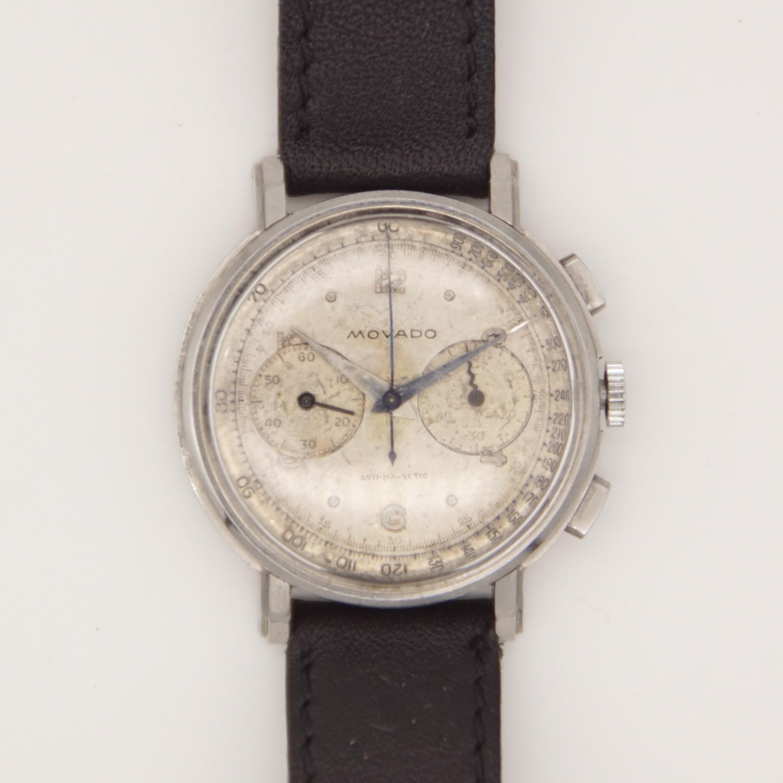 Movado 19023 Chronograaf