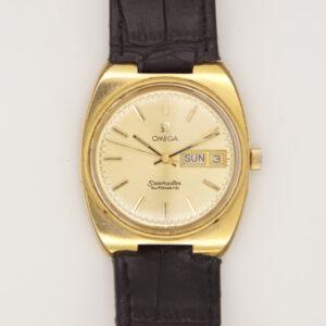 Omega Seamaster 166.0216
